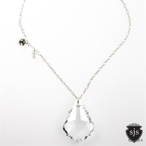 Le Bon Parisian Necklace