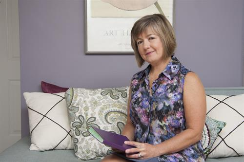 Drina Nikola - Senior Move Manager and IL Licensed Interior Designer