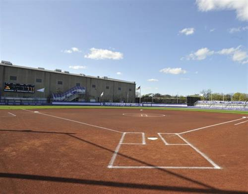 Sharon J. Drysdale Field