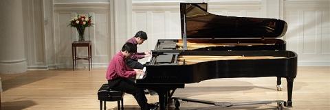 Duo Piano Festival 2011