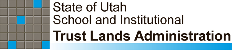 State of Utah Trust Lands Administration