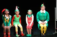 Elf (Christmas on Broadway)