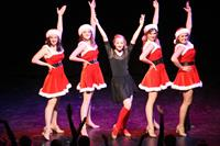 I Want to be a Rockette (Christmas on Broadway)