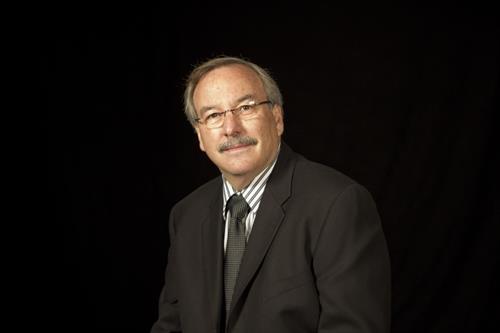 Dr. P. Steven Anderson