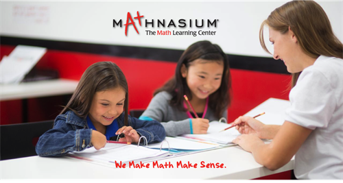 Come be a part of the Mathnasium of Glen Ellyn family!