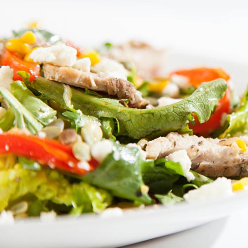 Pollo Fresco Salad