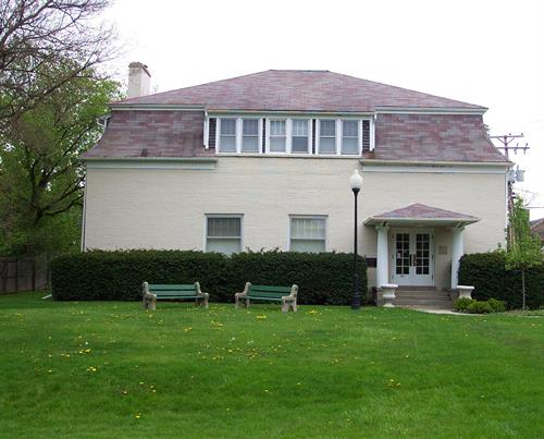 Lake Forest-Lake Bluff Historical Society