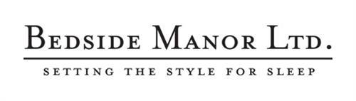 Bedside Manor Logo