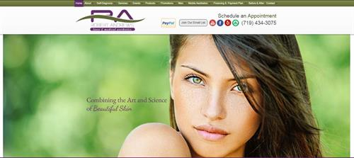 Look like yourself, only better - Robert Andrews Medical Spa