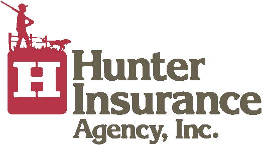 Hunter Insurance Logo