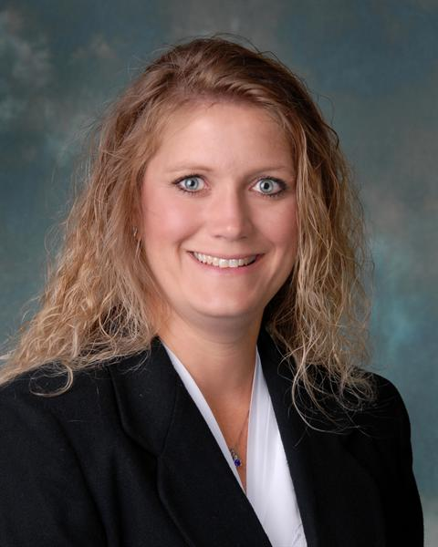 Kellie Light, CISR, Personal Lines Account Manager