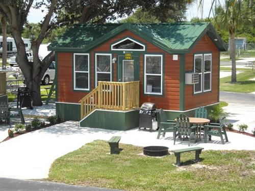 okeechobee koa rv resorts camping golf courses