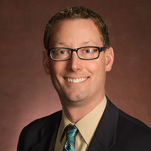 Leif Erickson, Community Engagement Leader