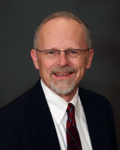 Todd Readinger, CLTC®, FIC