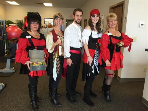 halloween  fun  2014  at  the  clinic