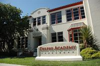 Delphi Academy, Kindergarten - 8th grade