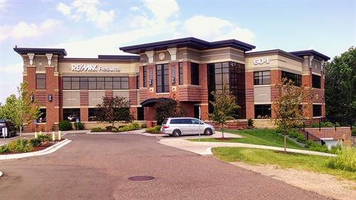 St. Paul Pediatric Dentistry -Woodbury office 604 Bielenberg Drive  suite 230 Woodbury Mn