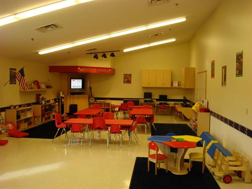 We offer both before and after school care for children who attend area public and private elementary schools.