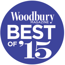 We were awarded Best Preschool in Woodbury 2015.