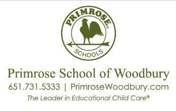 "Primrose School of Woodbury  ""The Leader in Educational Childcare"""