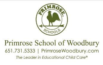 "Primrose School of Woodbury  ""The Leader in Educational Childcare"""