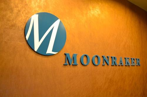 The Moonraker Restaurant is on the second floor of the Best Western and has sweeping views of the ocean.