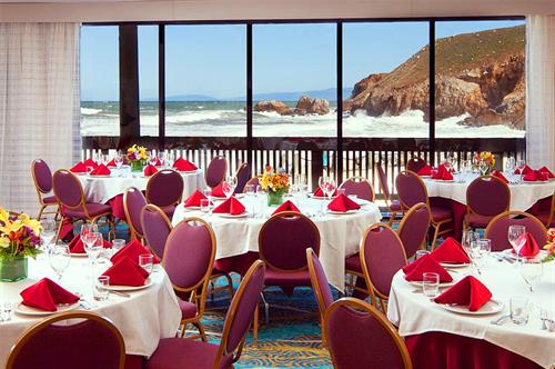 One of a few banquet room facilities to accommodate your event or meeting