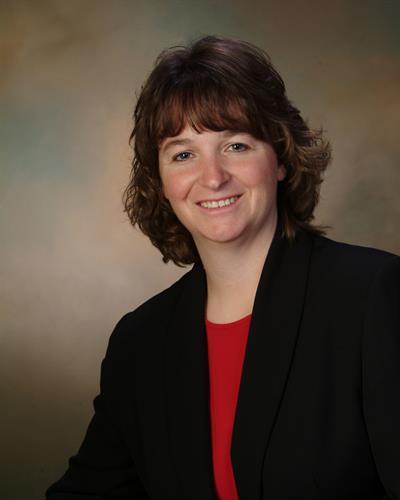 Dr. Deana Platz - Optometrist