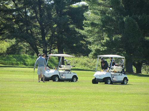 2015 Chamber Golf Outing