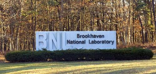 Minutes from Brookhaven National Laboratory
