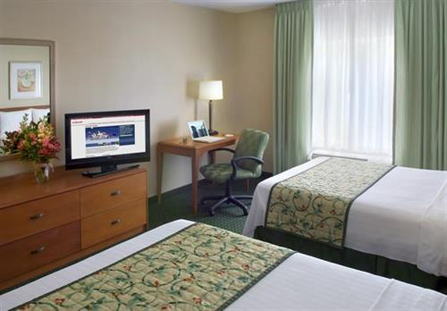 Deluxe Accommodations in our Double Room