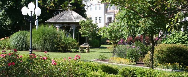 Patchogue Garden Club