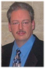 Peter Rabolt (Vice President)