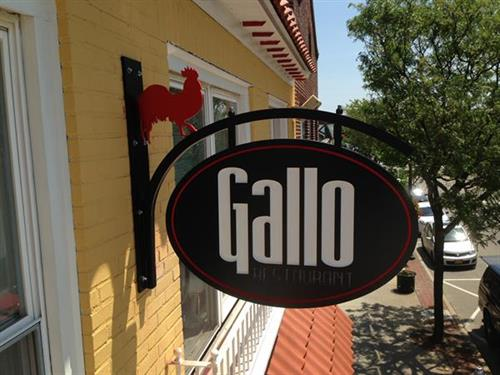Gallo Resteraunt Patchogue