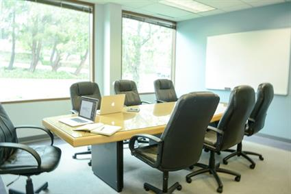 Conference Room - Seats 8