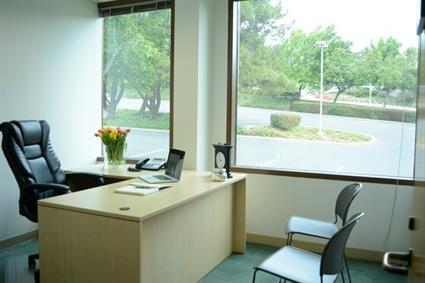 Private Office - Rent Full-Time