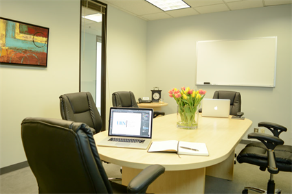 Conference Room - Seats 6