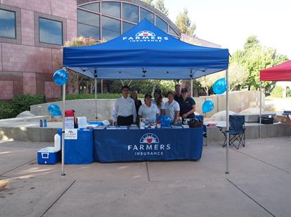 2014 SRV Emergency Preparedness Fair