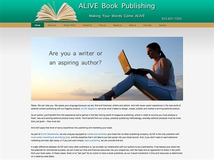 ALIVE Publishing