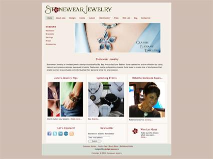 StoneWear Jewelry