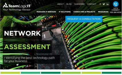 Network Assessment