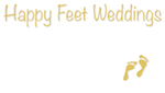Happy Feet Weddings