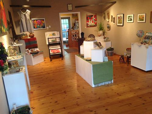 La Pointe Center Art Gallery & Guild