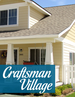 Craftsman Village