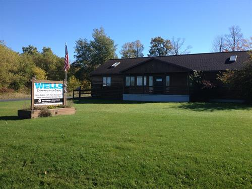 Watertown Office