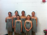 level 4 2012 competition team