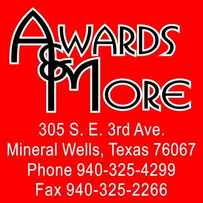 Awards & More Engraving