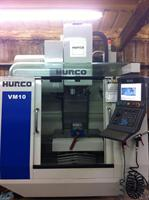 Hurco CNC Mill
