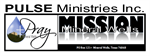 PULSE Ministries Inc