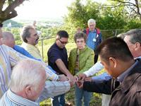 PRAY Mineral Wells~Mineral Wells Pastors in Prayer